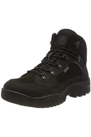 4F H4Z20-OBMH254-21S_46 - Zapatillas de Trekking para Hombre