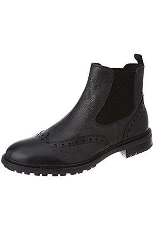 Geox U BRENSON A BLACK Men's Boots Chelsea size 40(EU)