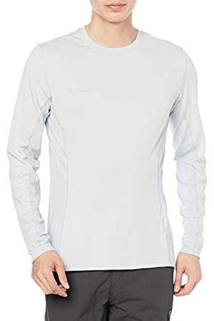Mammut Camiseta de Manga Larga Modelo Camiseta Manga Larga SERTIG Marca
