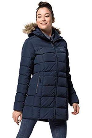Jack Wolfskin Abrigo de plumón Baffin Island para mujer, Mujer, 1203332