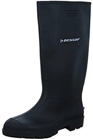 Dunlop Protective Footwear (DUO18) Dunlop BBB10, Botas de Agua Unisex Adultos (Black 002)