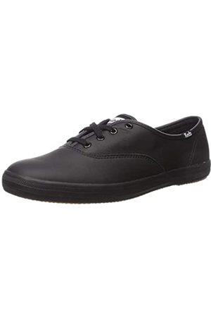 Keds Champion CVO Leather - Zapatillas de cuero mujer