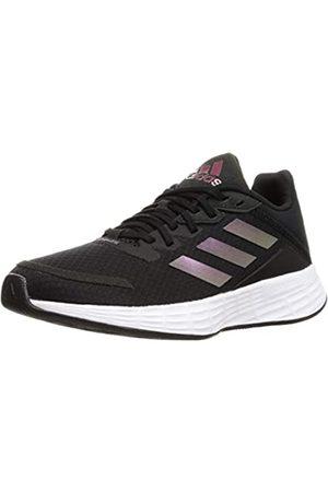 adidas Duramo SL, Zapatillas de Running Mujer, NEGBÁS/IRIDES/GRISEI