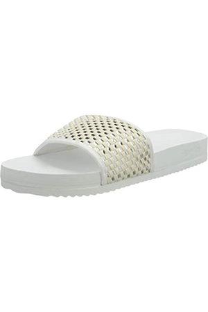 flip*flop Mujer Sandalias - Pool Check, Sandalias Mujer, /Plata 1050