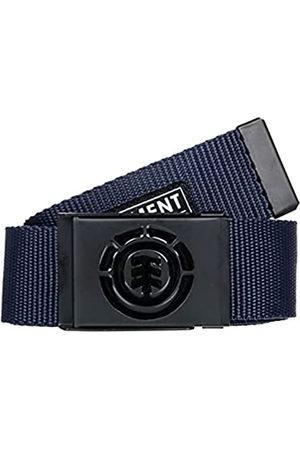 Element Beyond Belt Cinturón de tela para Hombre