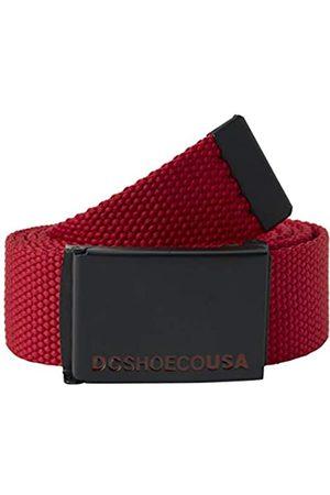 DC Cinturón de tela for
