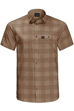 Jack Wolfskin Camisa Highlands para Hombre S