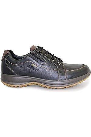 Grisport Ayr, Zapatos de Low Rise Senderismo Hombre, (Black)