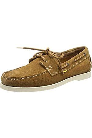Camel Active Sweep Low Lace Shoes, Mocasines Hombre