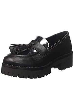 Pollini Sa10315g14tp400a - Zapatillas de Material Sintético para Mujer Size: 38