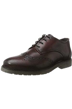 Marc Dover - Zapatos de Vestir Brogues Hombre, Color