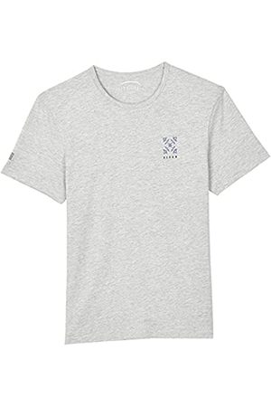 Oxbow N1TIPPY Camiseta de Manga Corta Gráfica Hombre