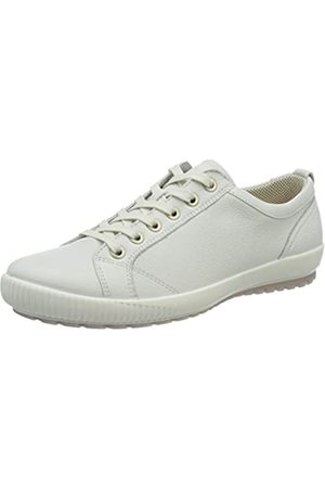 Legero Tanaro, Zapatillas Mujer, (White (White) 10)