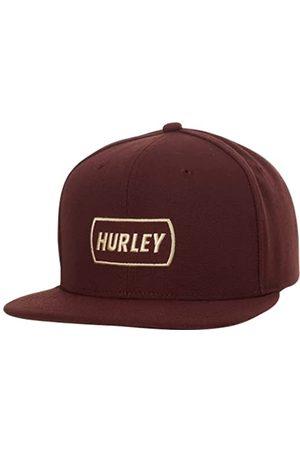 Hurley M Fastlane Hat