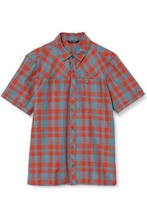 Vaude Men's Gorty Shirt Hemd, Hombre