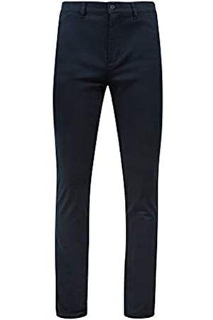 Le Coq Sportif Pantalón Modelo ESS Pant Chino Uni M Marca