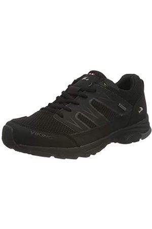 Viking Sporty GTX W, Zapatillas para Caminar Mujer, /Carbón