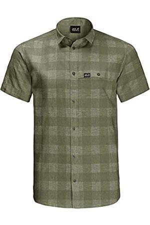 Jack Wolfskin Camisa Highlands para Hombre L
