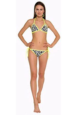 Glide Soul Mujer Bikini Bottom de 0