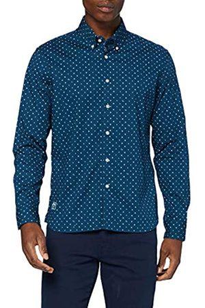 Oxbow M2campa - Camisa para Hombre, Hombre, Camisa de Vestir