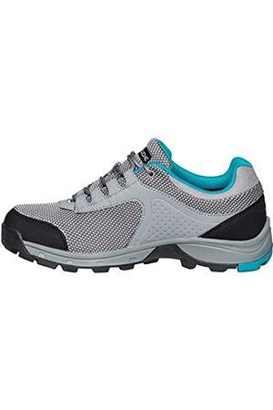 Vaude Women's Tvl Comrus STX, Zapatos de Low Rise Senderismo Mujer, (Pewter Grey 099)