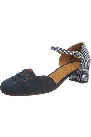 Chie Mihara Kael, Zapatos Planos Mary Jane Mujer