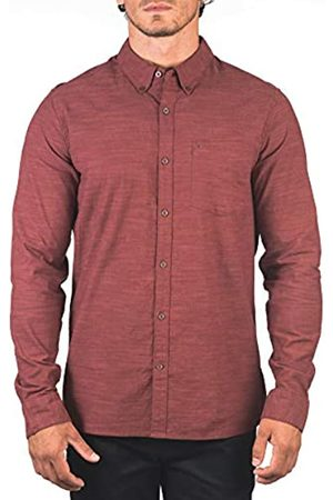 Hurley M One&Only Woven 2.0 L/S
