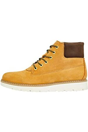 Bianco Bfanli Wedge Nubuck Boot, Botas Estilo Motero Mujer, (Mustard 2 722)