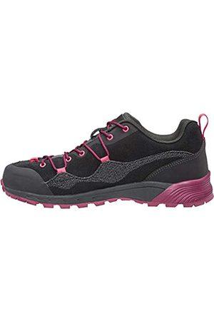 Vaude Women's Mtn Dibona Tech, Zapatos de Low Rise Senderismo Mujer, (Passion Fruit 966)