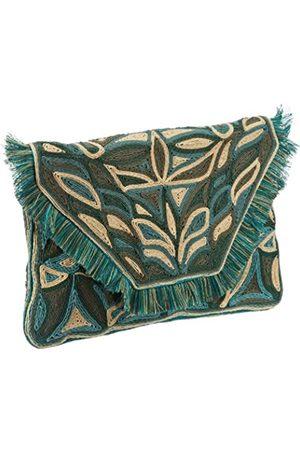 Antik Batik Mujer Bolsos de mano - AUSTEEN - Bolso de Mano de Cuero Mujer, Color