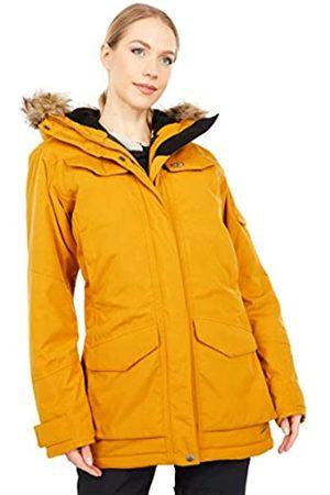 Fjällräven Nuuk Parka W Sport Jacket, Mujer