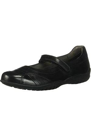 Geox Niña Bailarinas - JR Shadow A, School Uniform Shoe