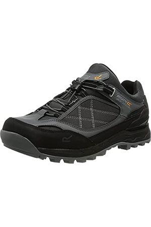 Regatta Samaris Pro Low, Walking Shoe Hombre