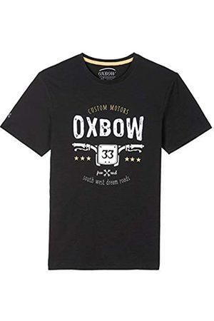 Oxbow N1TUSTOM Camiseta de manga corta gráfica Hombre