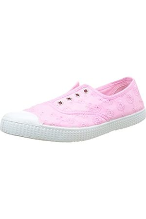 Chipie Mujer Zapatillas deportivas - 006 - Zapatillas de Deporte de Lona Mujer, ( (Joseph Brod 741458))