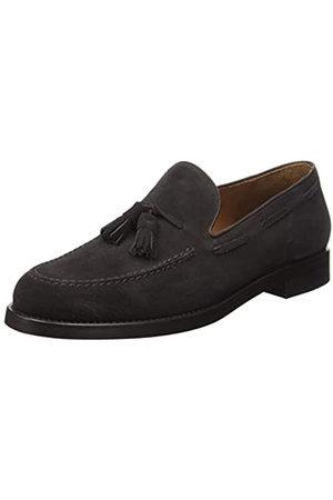 Lottusse Hombre Calzado formal - L3087, Mocasín borlas Hombre