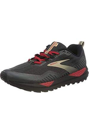 Brooks Cascadia GTX 15, Zapatillas para Correr Hombre