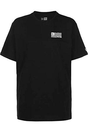 New Era Camiseta Modelo NE Cont Graphic Print SS tee Marca