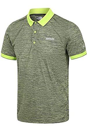 Regatta Remex II-Polo Deportivo De Secado Rápido T-Shirts/Polos/Vests, Hombre