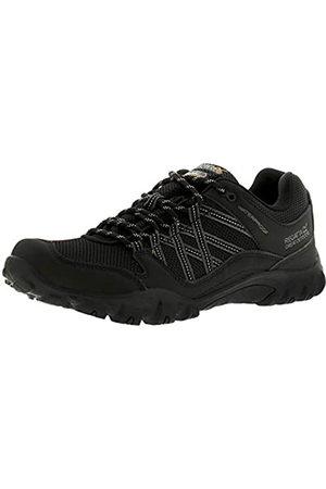 Regatta Chaussures Techniques De Marche Basses Edgepoint III, Zapato para Caminar Hombre, /Granito