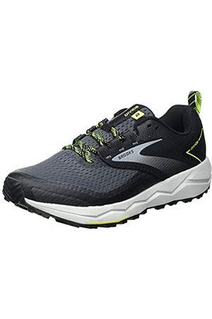 Brooks 1103551D029_46,5, Running Shoes Hombre, Grey