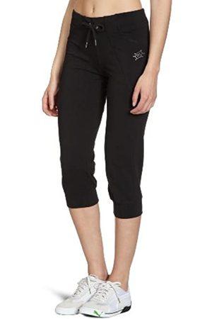 Lotto Mujer Shorts o piratas - Sport - Pantalones de Deporte para Mujer, tamaño S