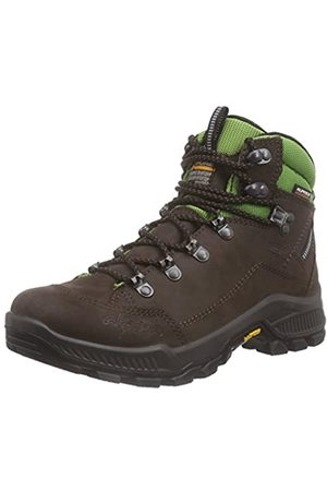 Alpina Mujer Trekking - 680277 - Zapatillas de Trekking y Senderismo de Media caña Mujer, Color