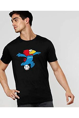 Monsieur Footix Kick Camiseta, Hombre