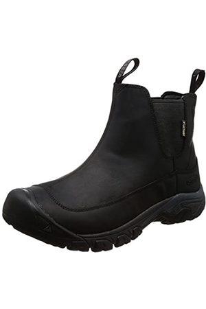 Keen Anchorage Boot III WP-M, Botas para Senderismo Hombre, Black