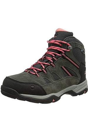 Hi-Tec Bandera II WP Womens, Zapatillas para Caminar Mujer