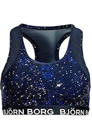 Björn Borg Mujer De deporte - Sujetador Deportivo Sky para Mujer