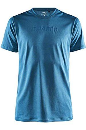Craft Hombre Polos - Core ESS SS Mesh tee Camiseta, Hombre