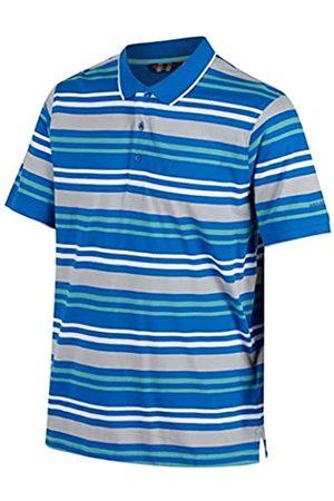 Regatta Hombre Polos - Pieran - Camisetas de Manga Corta para Hombre, Hombre, Camisetas/Polos/Chaleco, RMT157 15 50