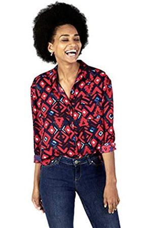 Oxbow Mujer Blusas - M2CARAIBE Camisa de Vestir, Mujer